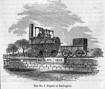 Stephenson-No.1-engine