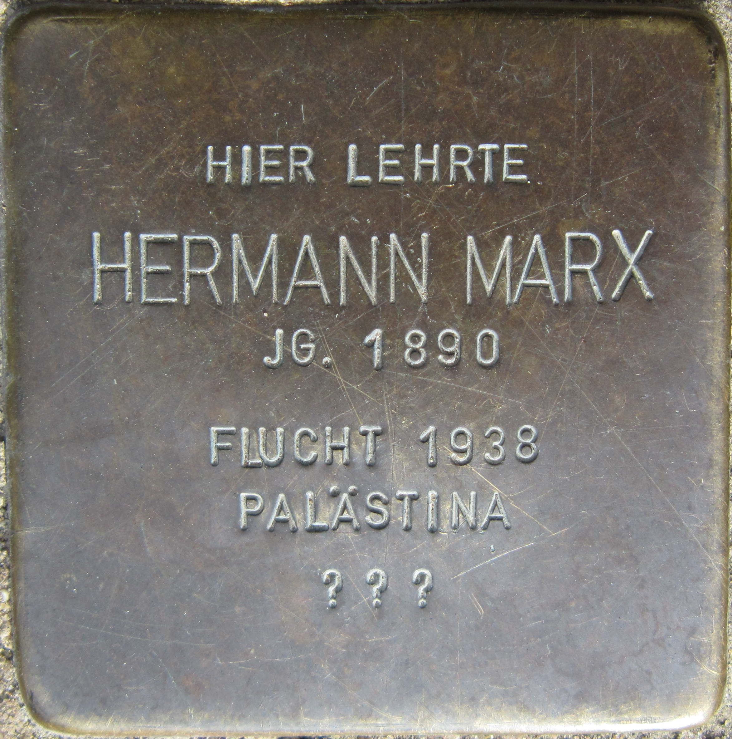 https://upload.wikimedia.org/wikipedia/commons/5/58/Stolperstein_Pforzheim_Marx_Hermann.jpeg