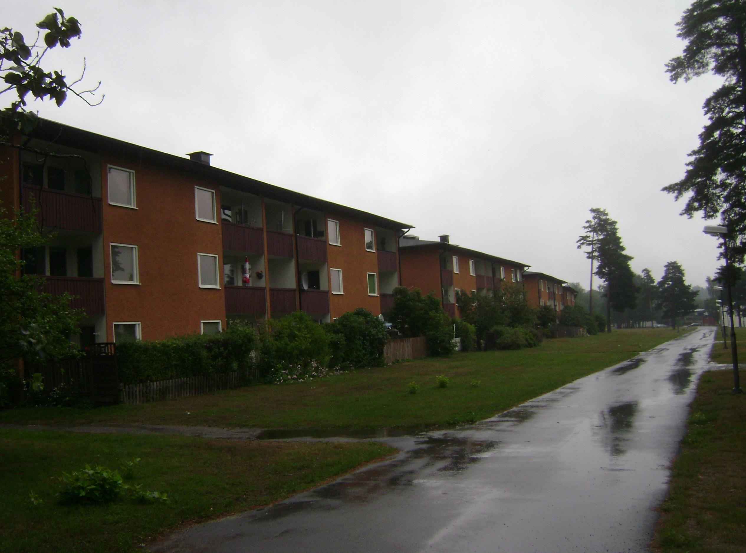 Jordbro, Sweden Weather