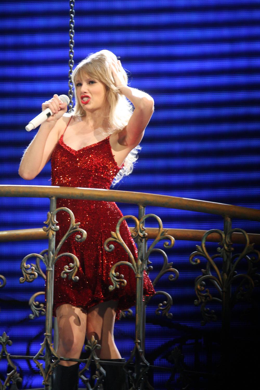 Taylor Swift Tour Wiki