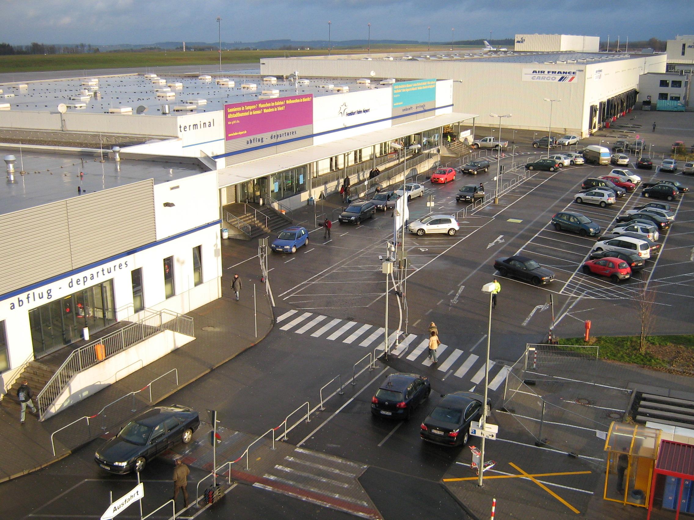Rent Car Aeropuerto Monsenor Arnulfo Romero