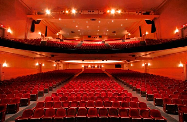 File th tre st denis salle wikimedia commons - Plan salle theatre porte saint martin ...