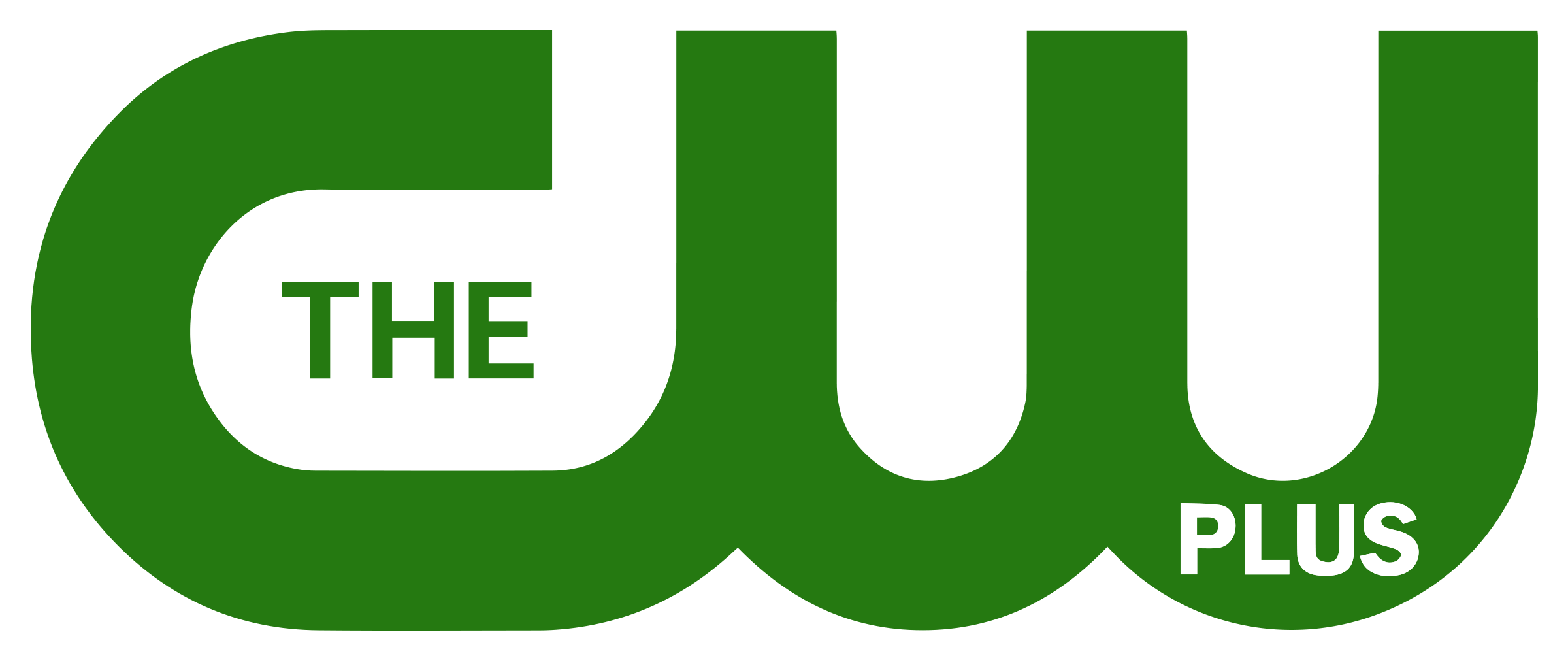 graphic relating to Dish Top 120 Plus Printable Channel List known as The CW Additionally - Wikipedia