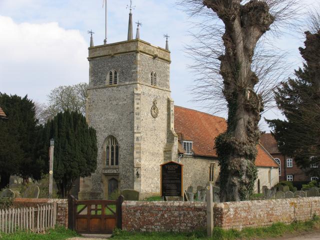 Bucklebury (Verenigd Koninkrijk)