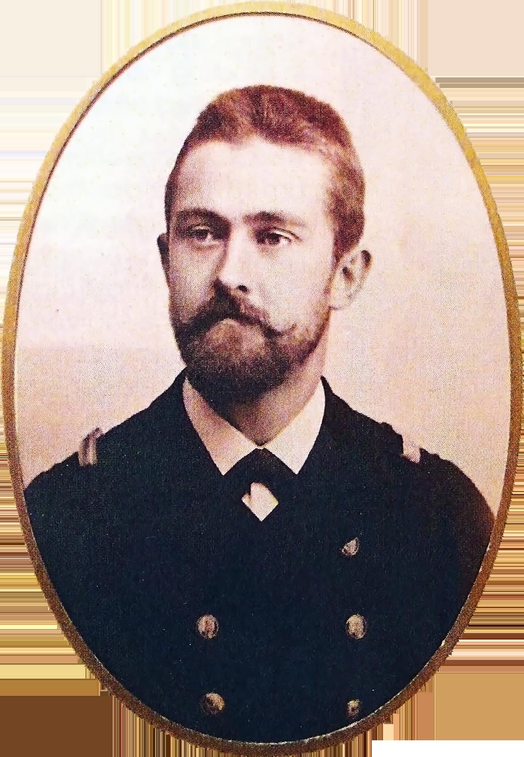 Image of Theodor Scheimpflug from Wikidata