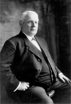 Thomas S. Martin, who defeated Montague in the critical 1905 Senate campaign Thomas Staples Martin.jpg