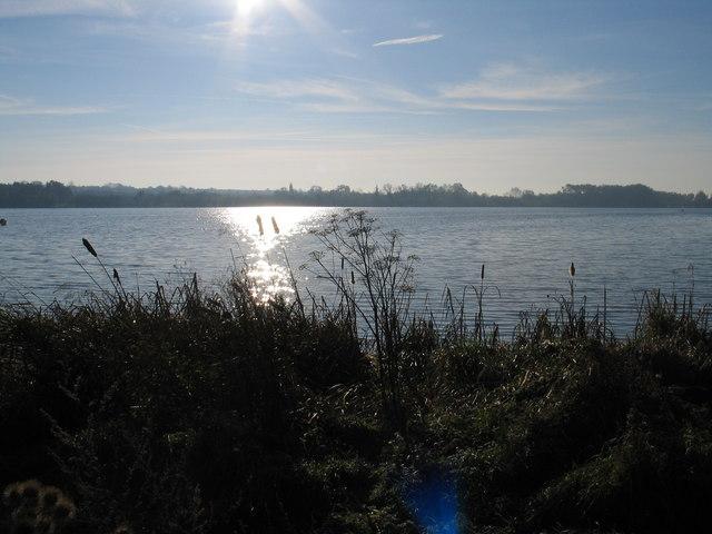 Titchmarsh Nature Reserve, Thrapston - geograph.org.uk - 300970