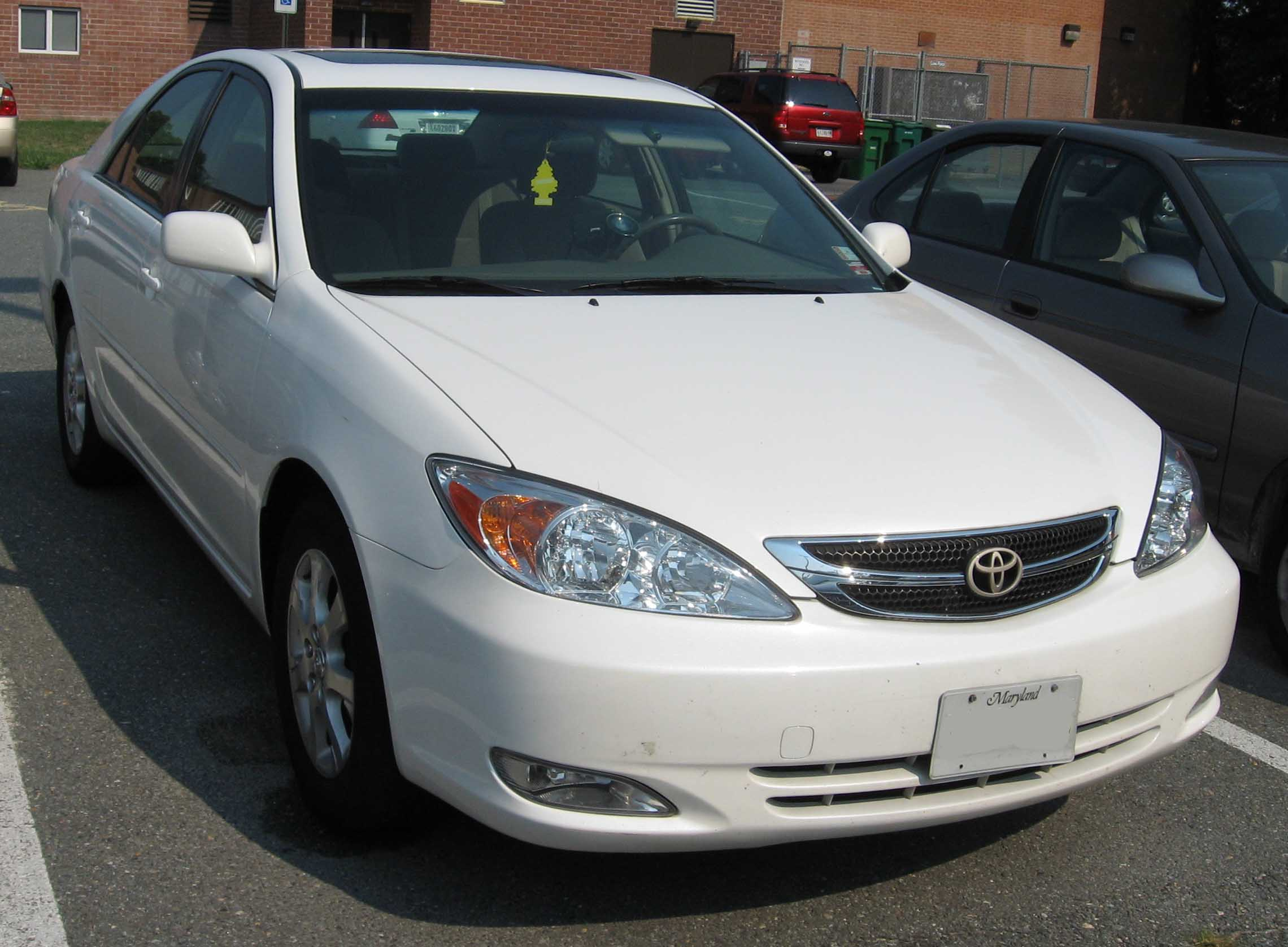File toyota camry le special edition jpg