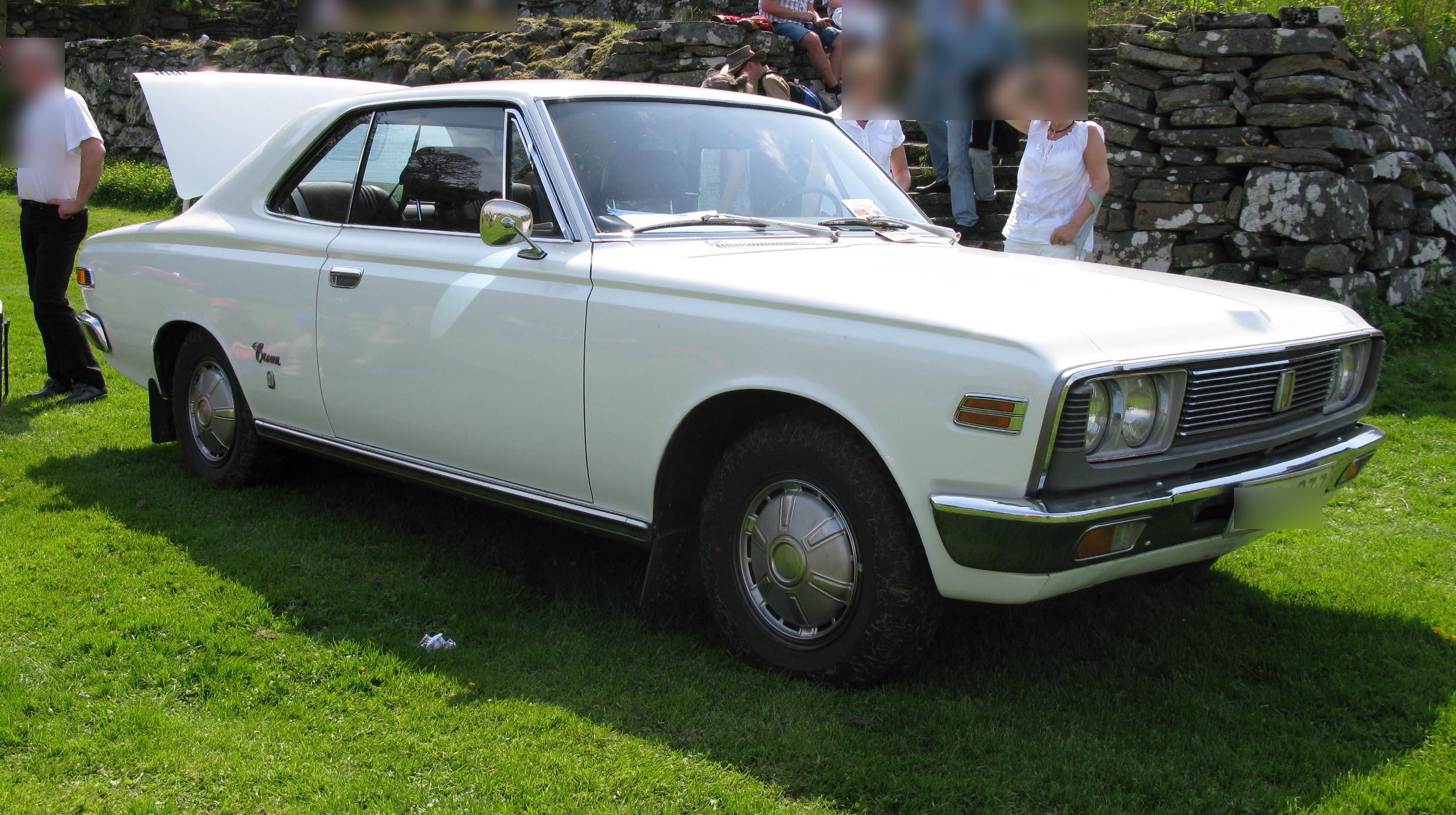 Kelebihan Kekurangan Toyota Crown 1970 Tangguh