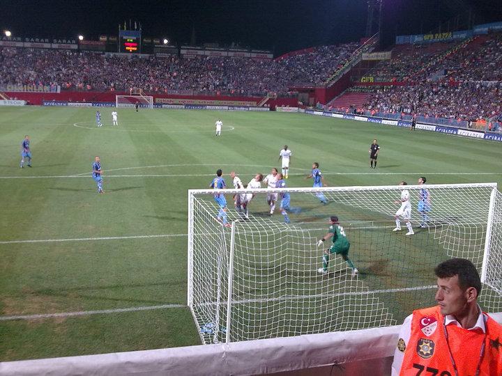 Trabzonspor Stadion
