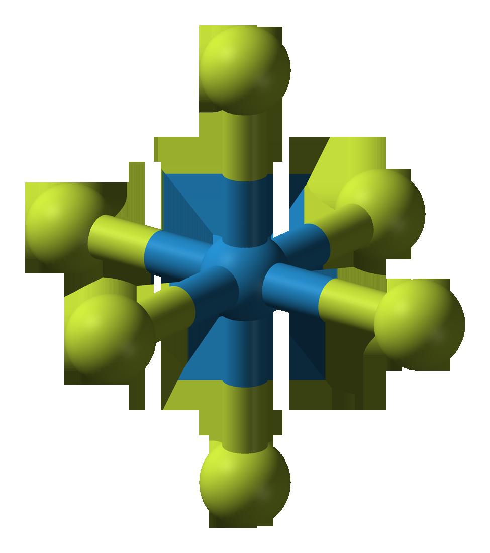 Tungsten Hexafluoride Wikiwand