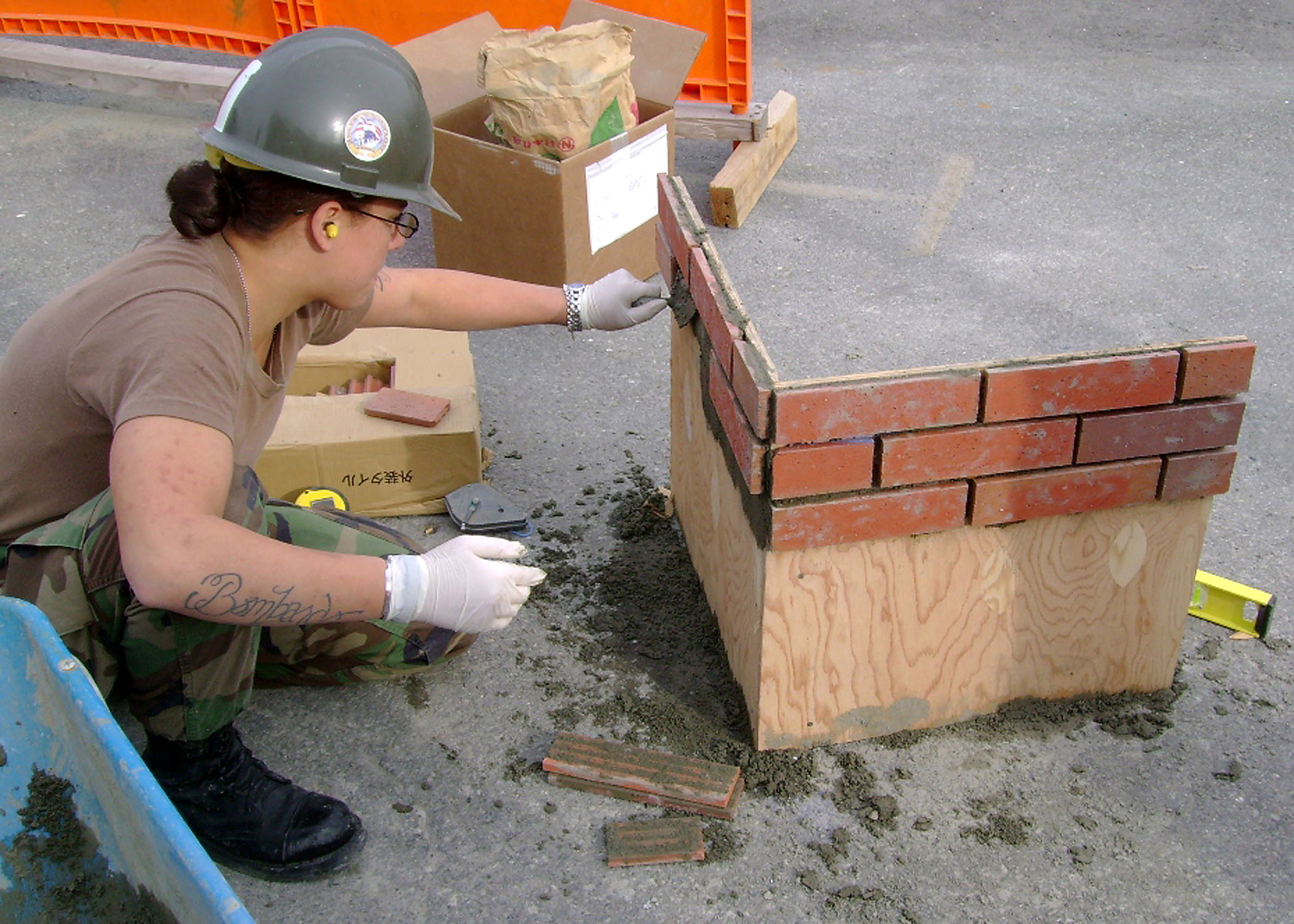 What Is The Difference Between Brick And Veneer