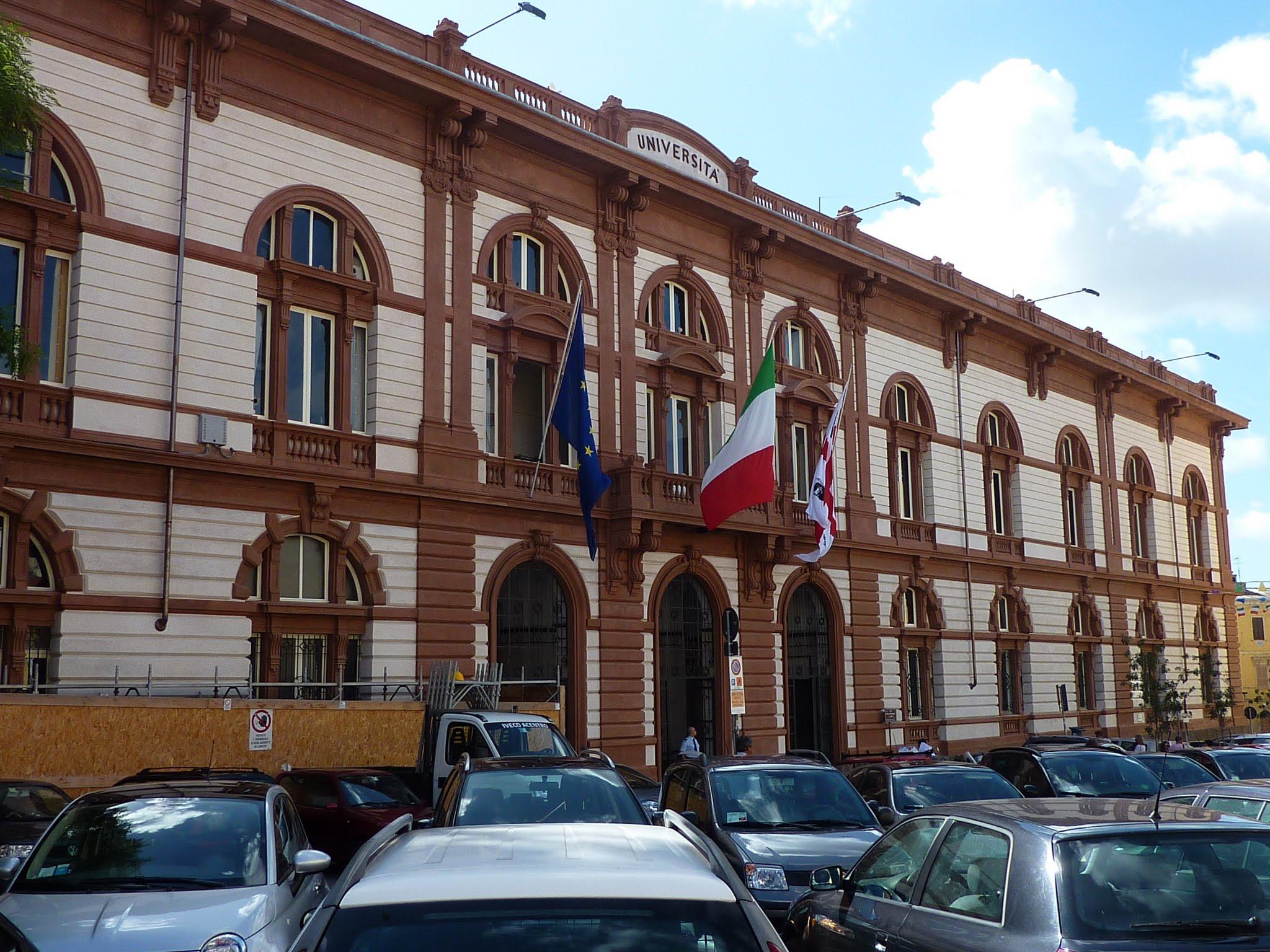 image of University of Sassari