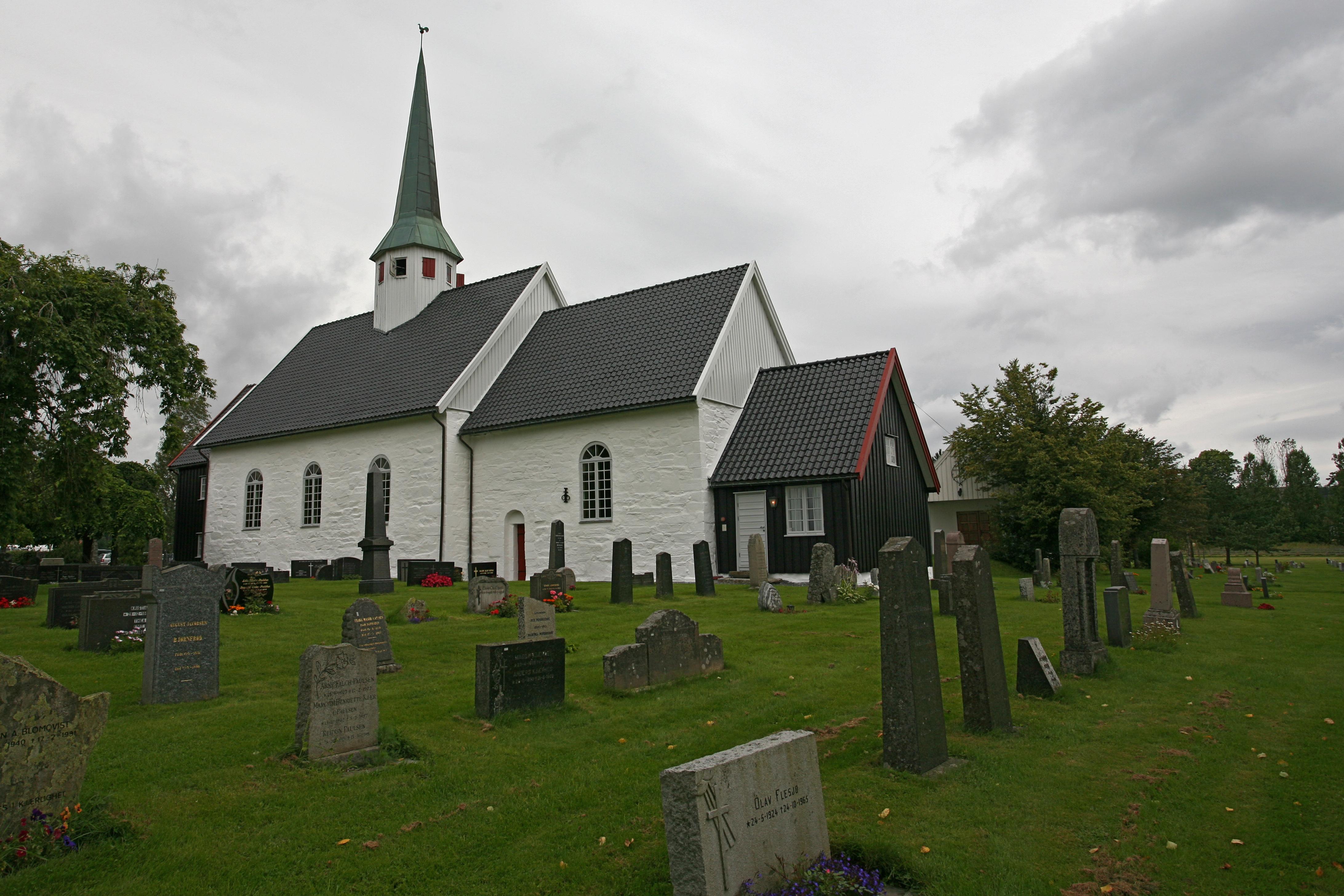 kirken dateres fra 1714 datingside for erektil dysfunksjon