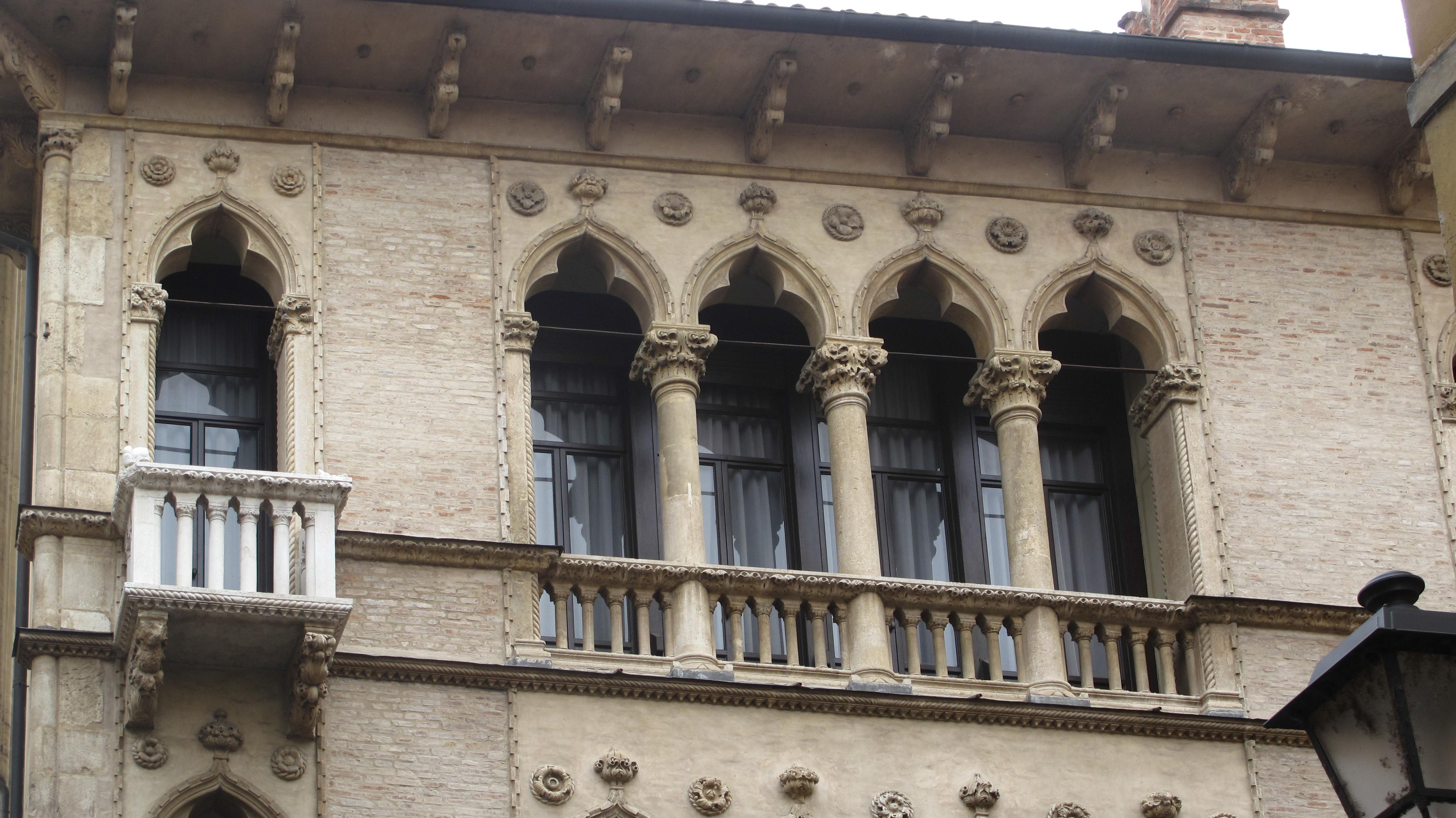 Palazzi di Vicenza - Wikiwand