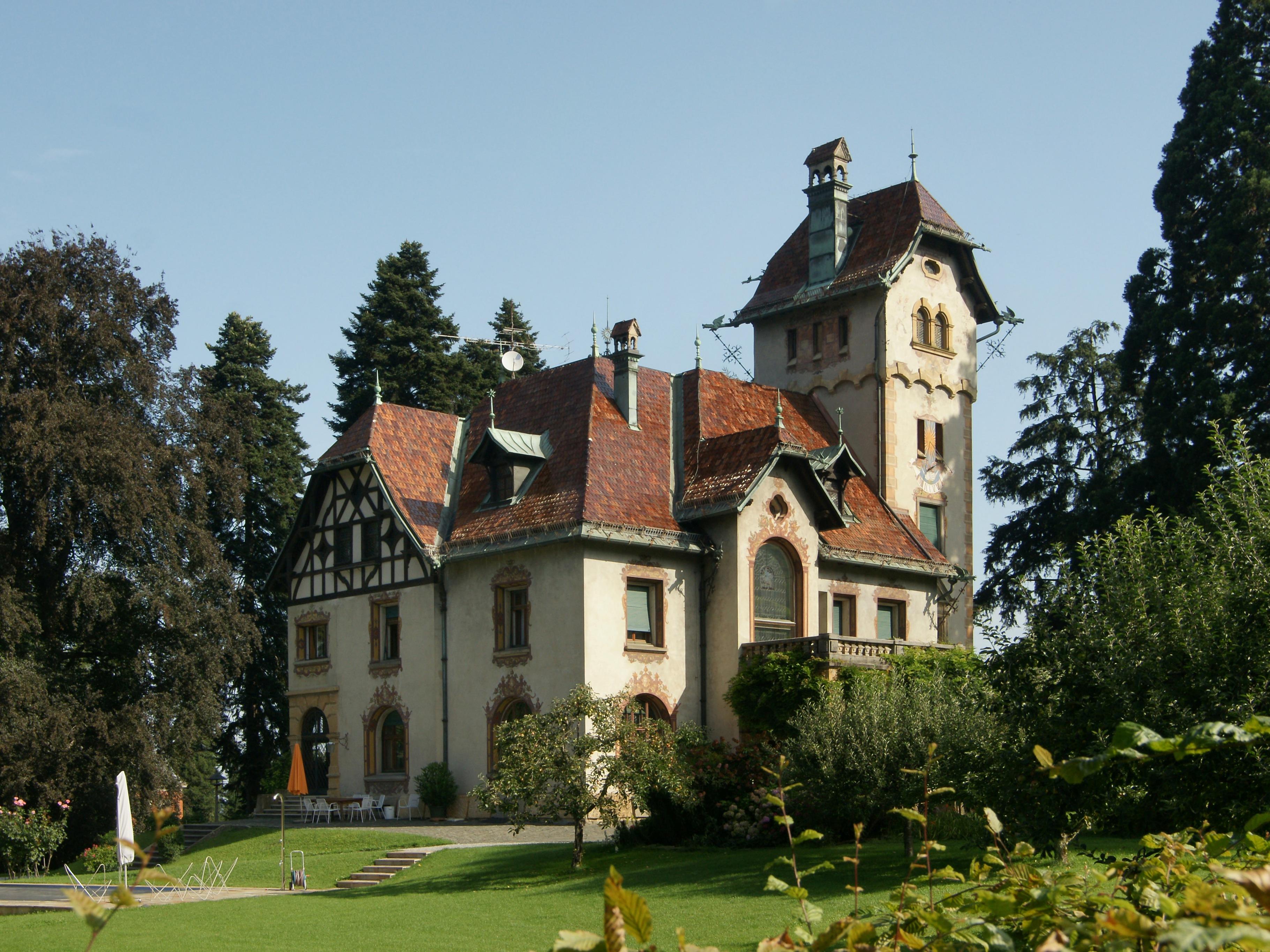 Villa Park Homes
