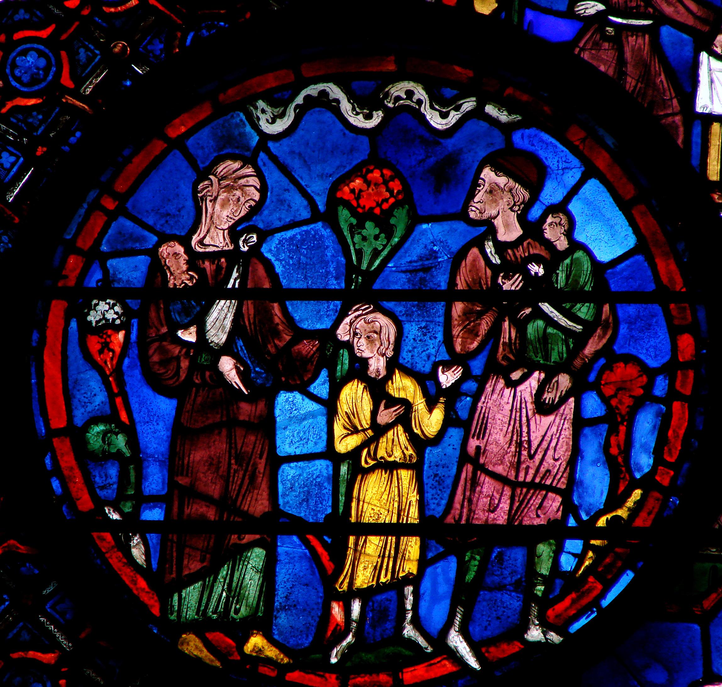 Egliose Glass
