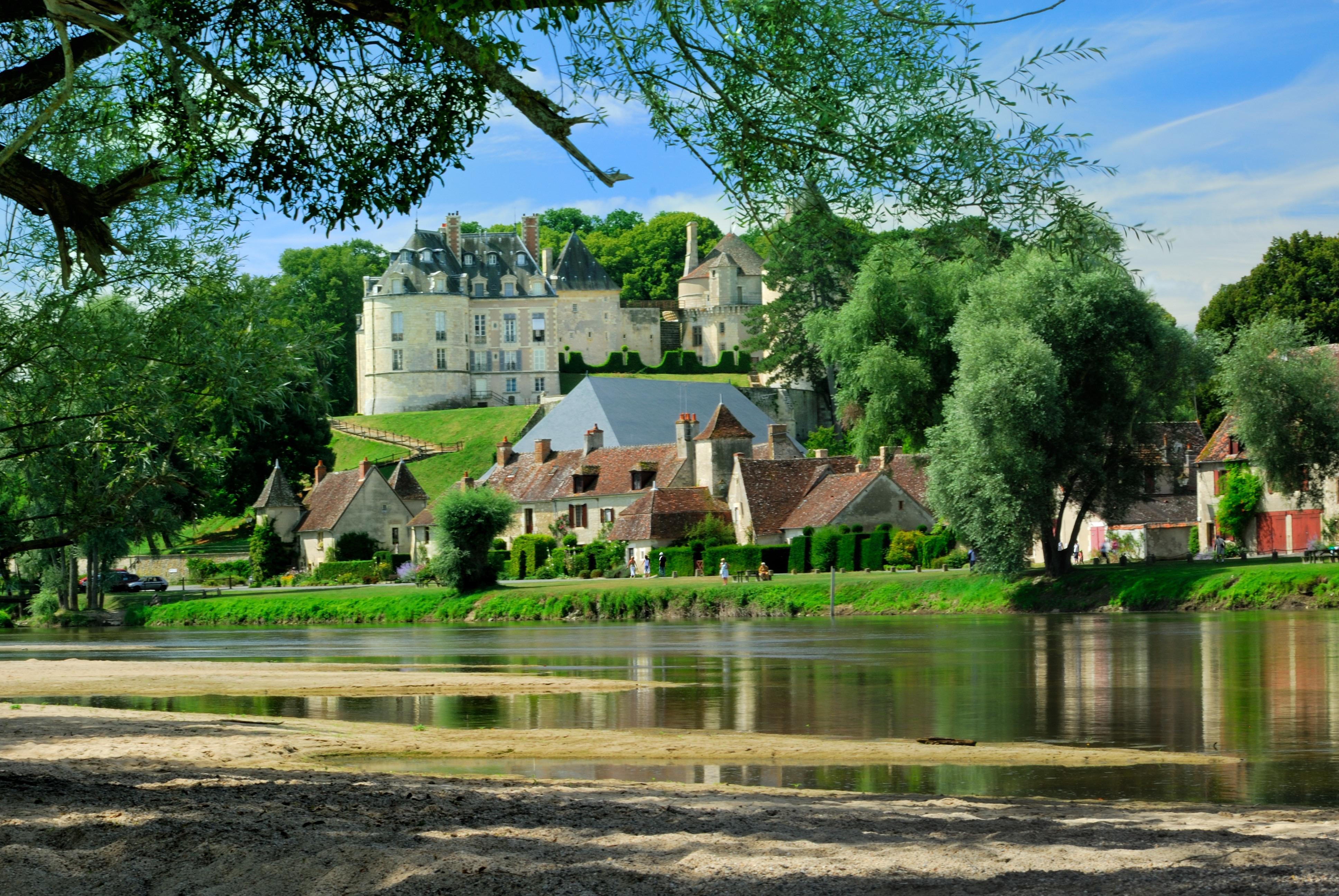 Quel Ville A Visiter A Vichy