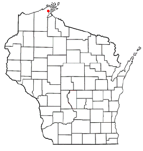 Bayview, Wisconsin Town in Wisconsin, United States