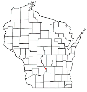 Fairfield, Wisconsin Town in Wisconsin, United States