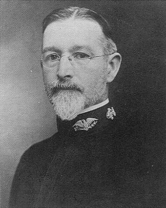 William Gilmer