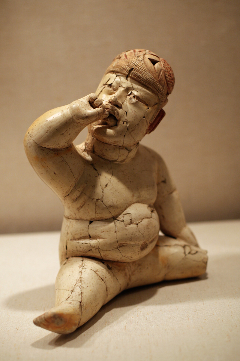 Description WLA metmuseum Olmec Baby Figure.jpg