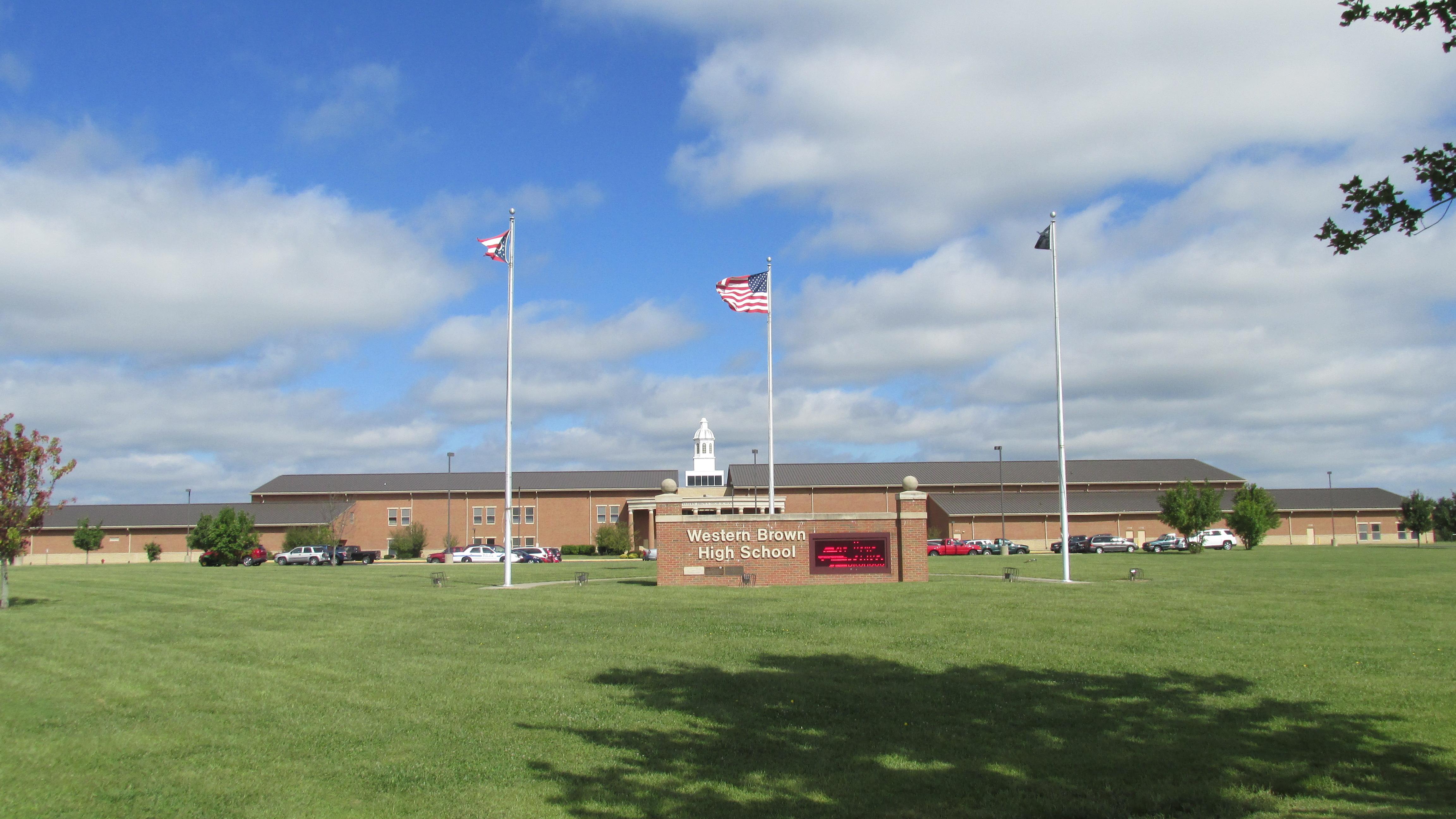 Western Brown High School Wikipedia