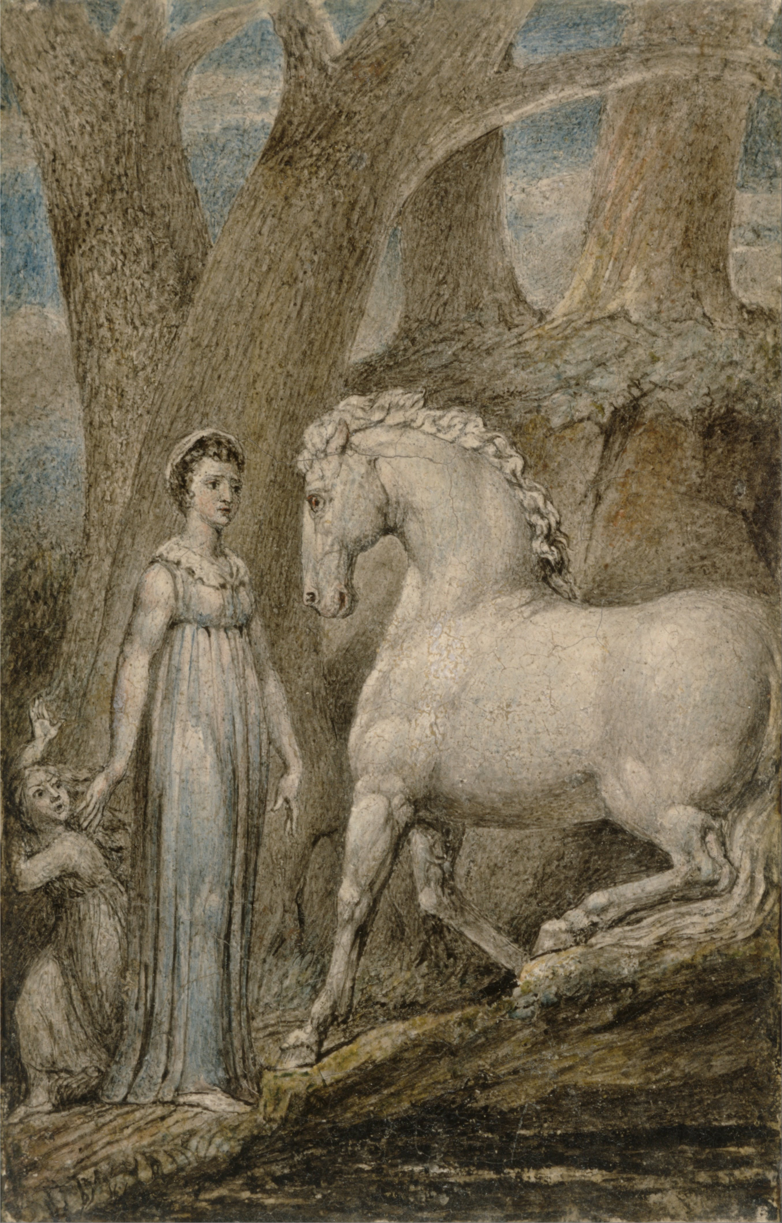 Image Result For Bible Horse And
