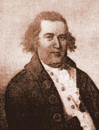 William Dawes American militiaman