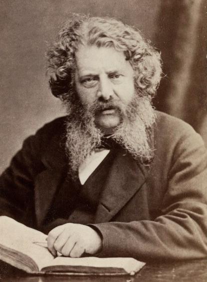 William Rankine 1870s