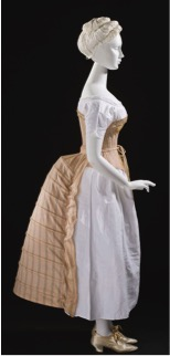 Old Fashion Dresses 1800s