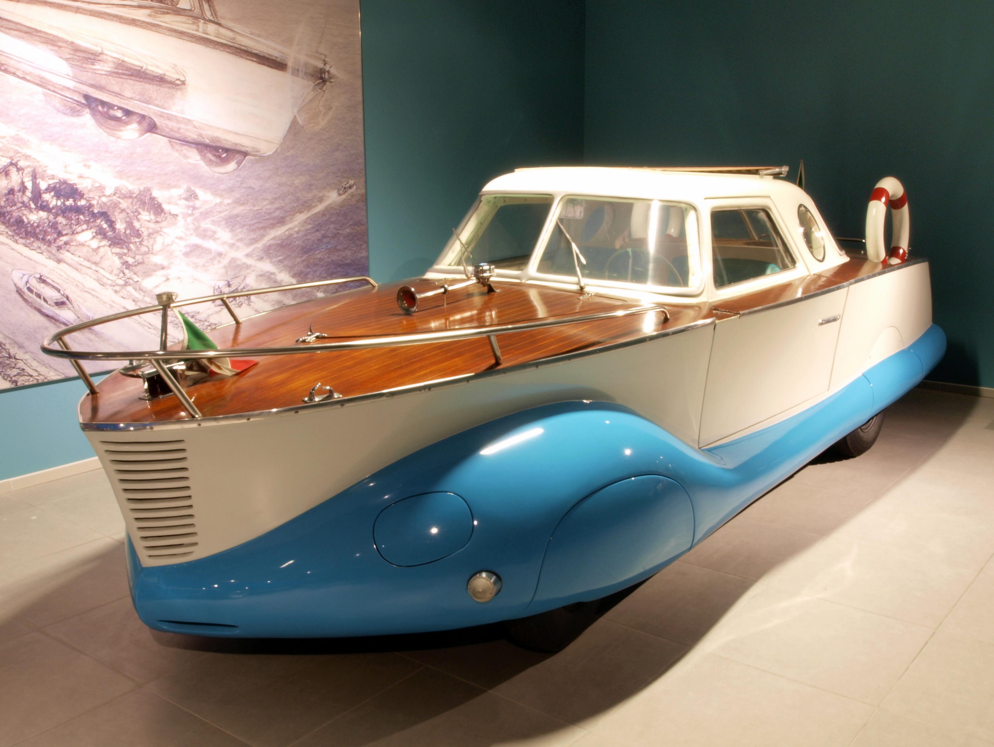 Car Boat Cars