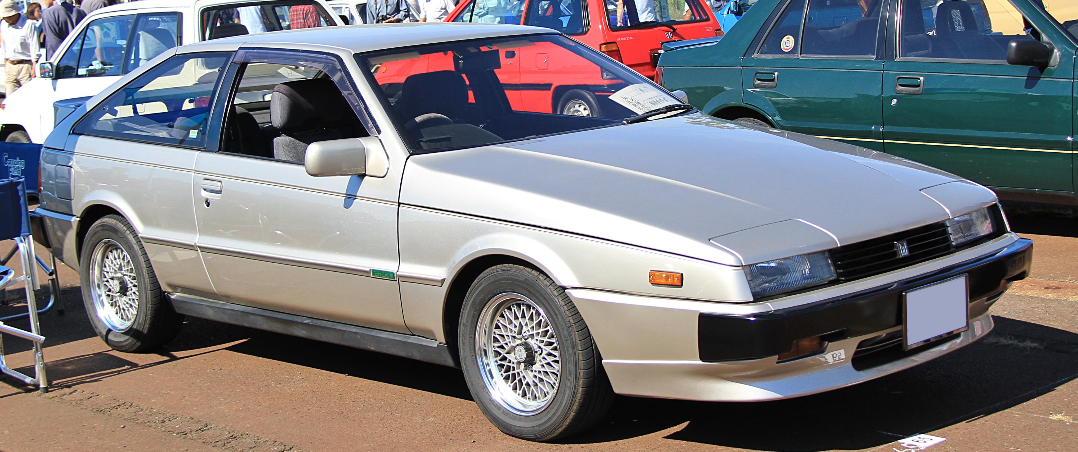 File 1988 Isuzu Piazza Xe Handling By Lotus Jpg
