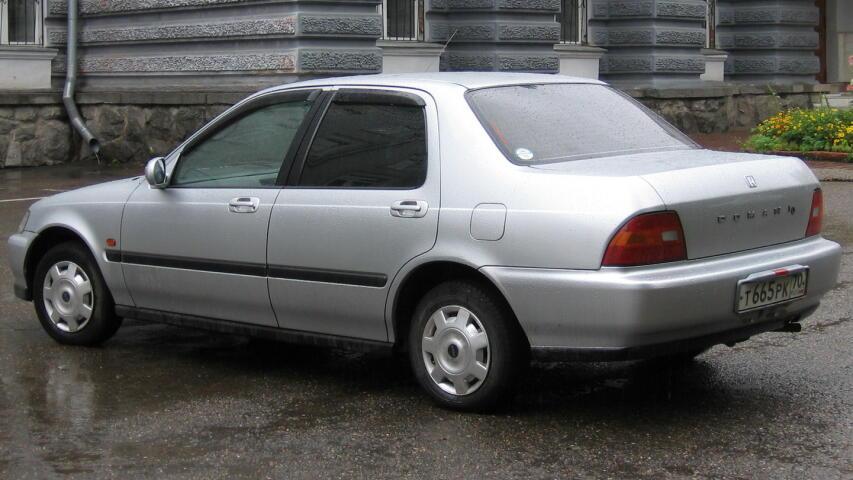 Honda Accord Sport >> Honda Domani – Wikipédia, a enciclopédia livre
