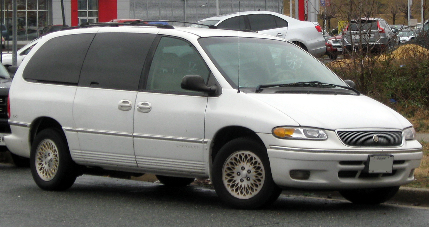2012 plymouth voyager with Vehicle 579482 Chrysler Town And Country 1996 on 3128815332 Peugeot 309 Talbot Arizona 5 Portes Maquette By Me as well 2008 Dodge Avenger 2 4 Belt Routing Diagram further Showthread as well Toyota Releases 2012 Sienna Features And Pricing together with Vehicle 579482 Chrysler Town And Country 1996.