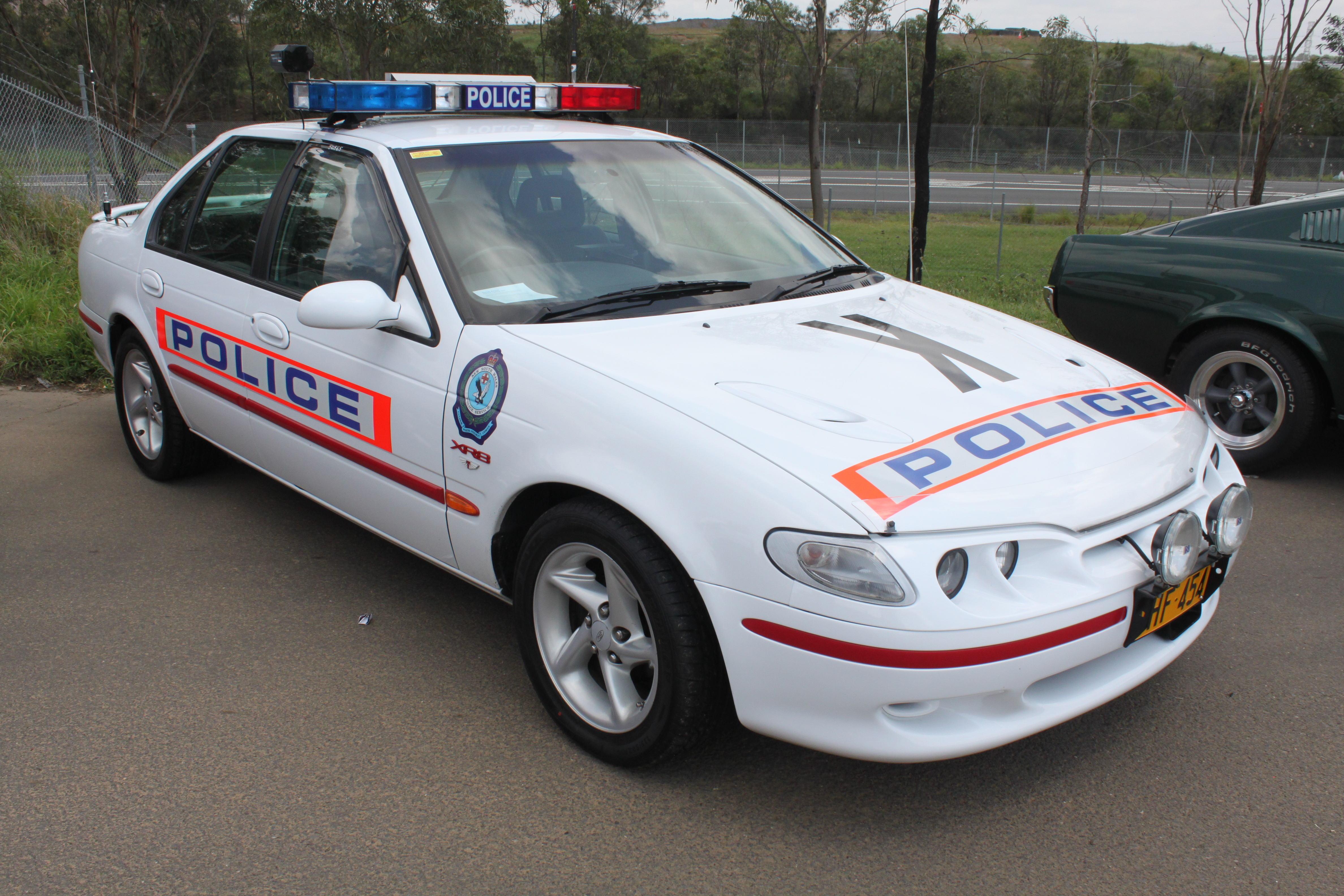 Police Cars Ford Explorer Crownvics And More Mod Gta V
