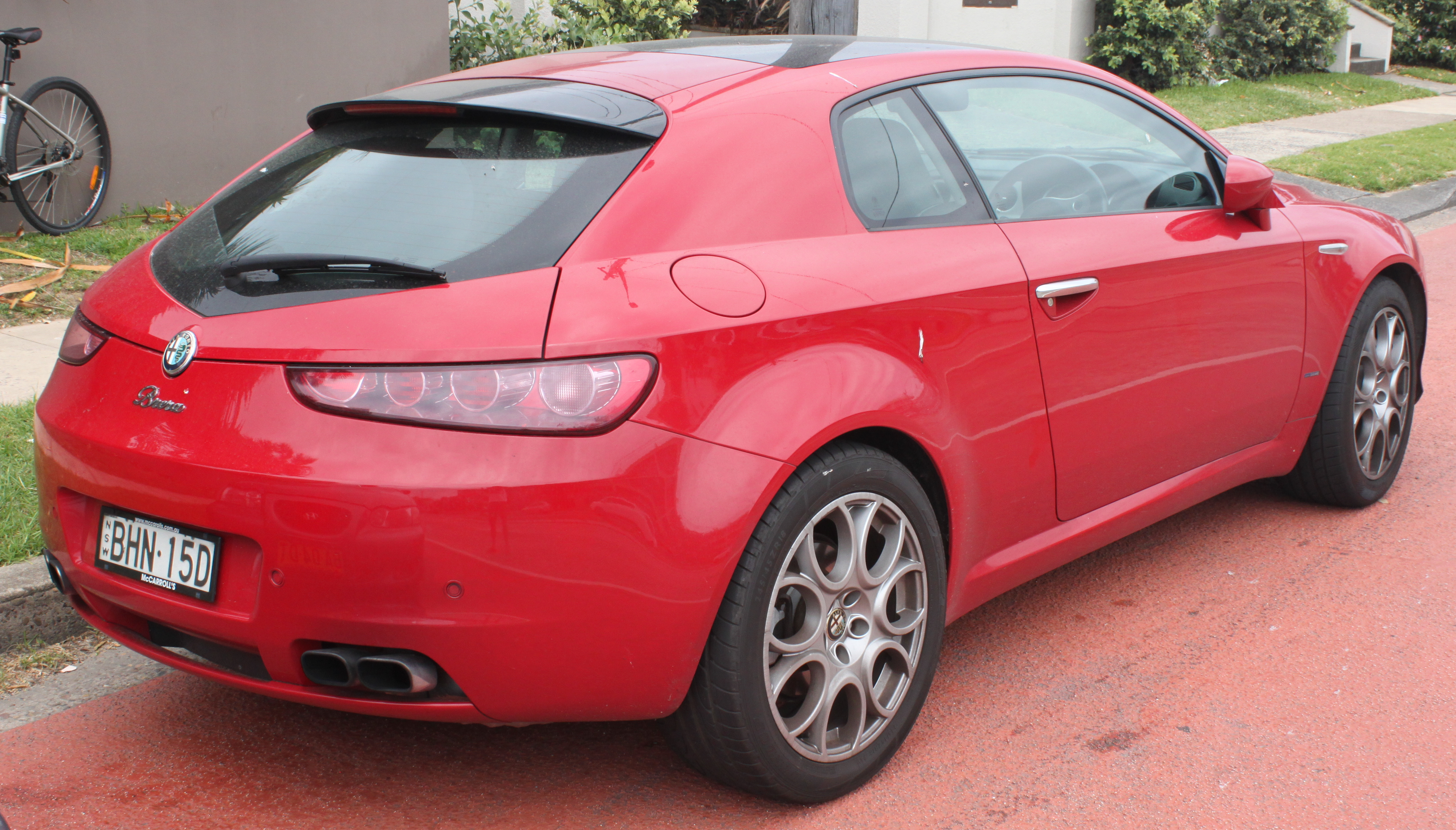 file 2007 alfa romeo brera v6 coupe 23359883921 jpg wikipedia. Black Bedroom Furniture Sets. Home Design Ideas