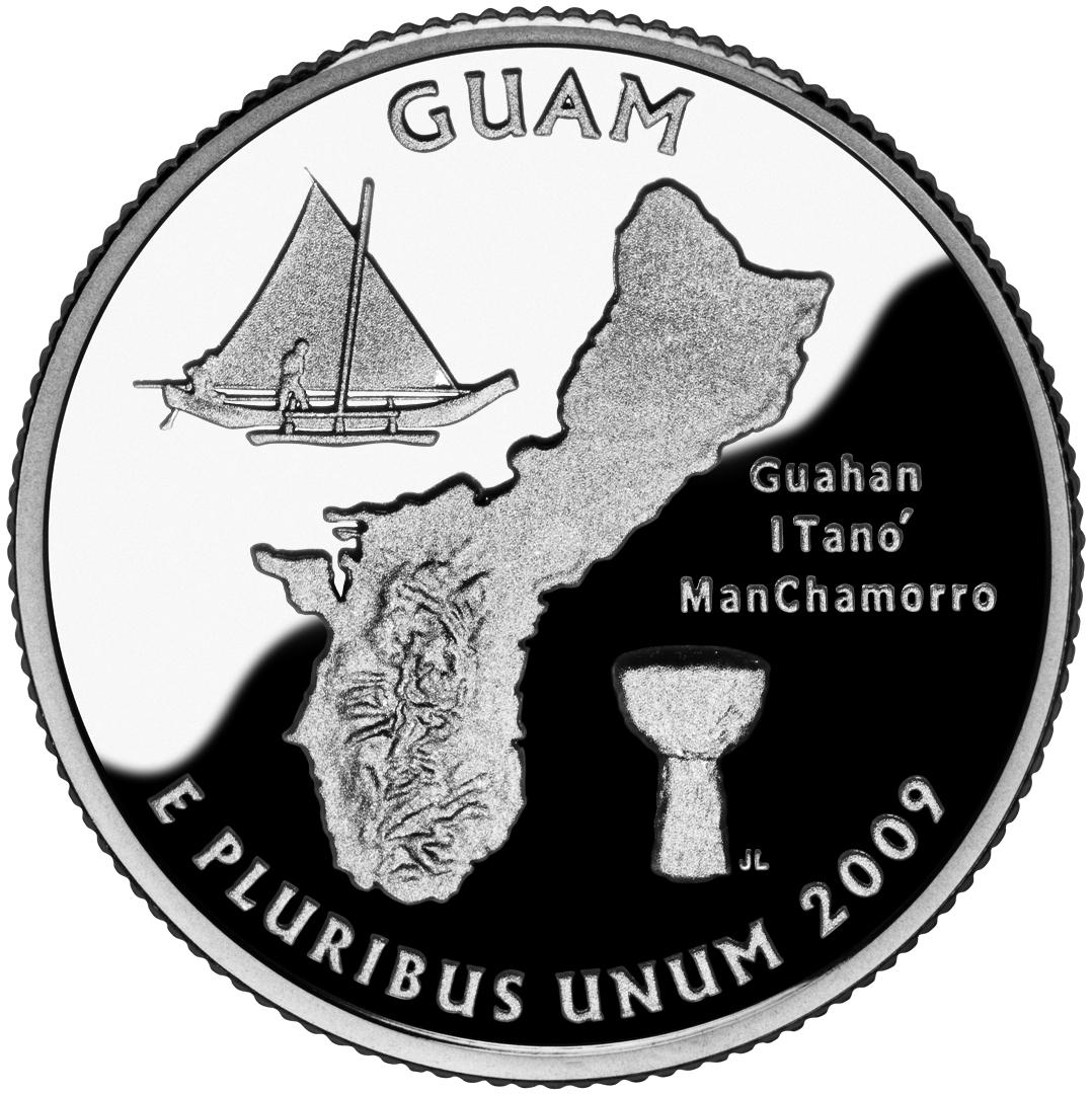 2009uamuarternitedtatescoinquarter