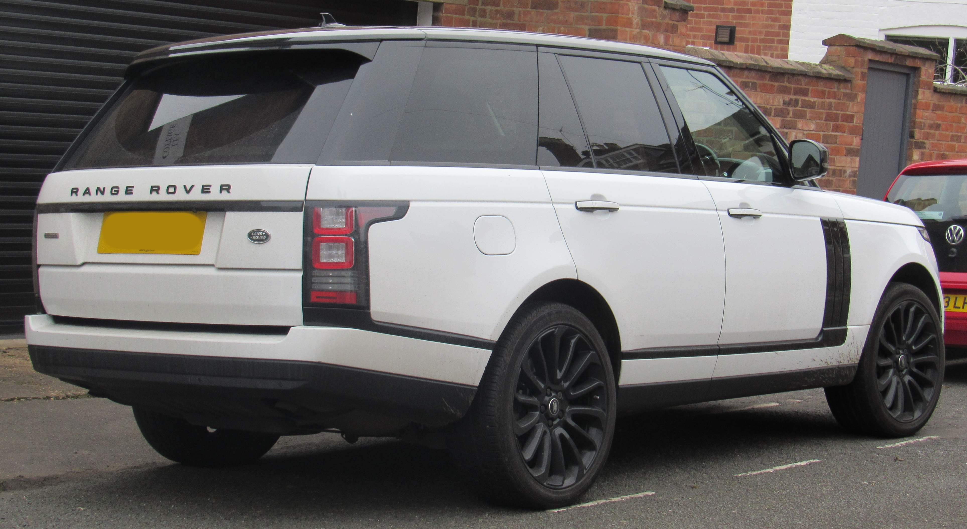 File 2017 Land Rover Range Autobiography 5 0 Rear Jpg