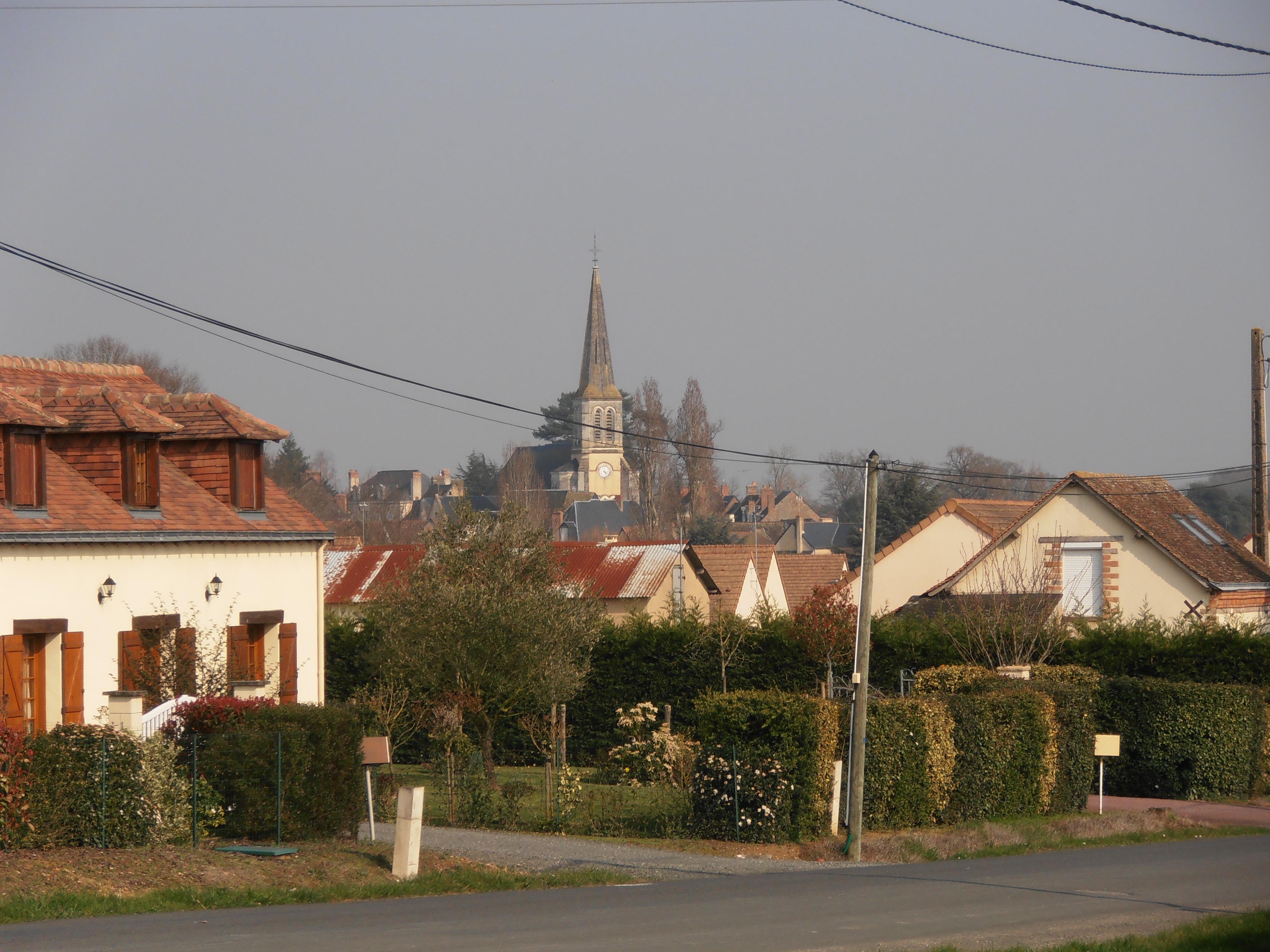 La Chapelle-d'Aligné