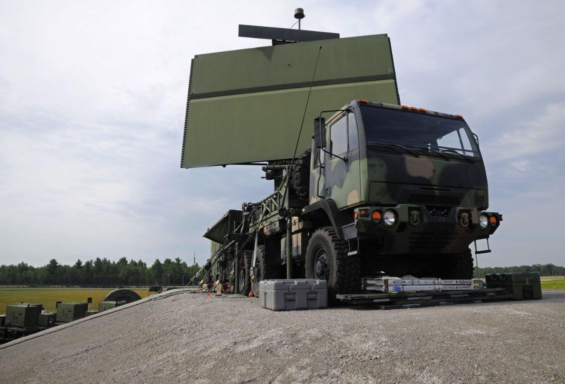 File:3DELRR long-range radar system.JPG - Wikipedia