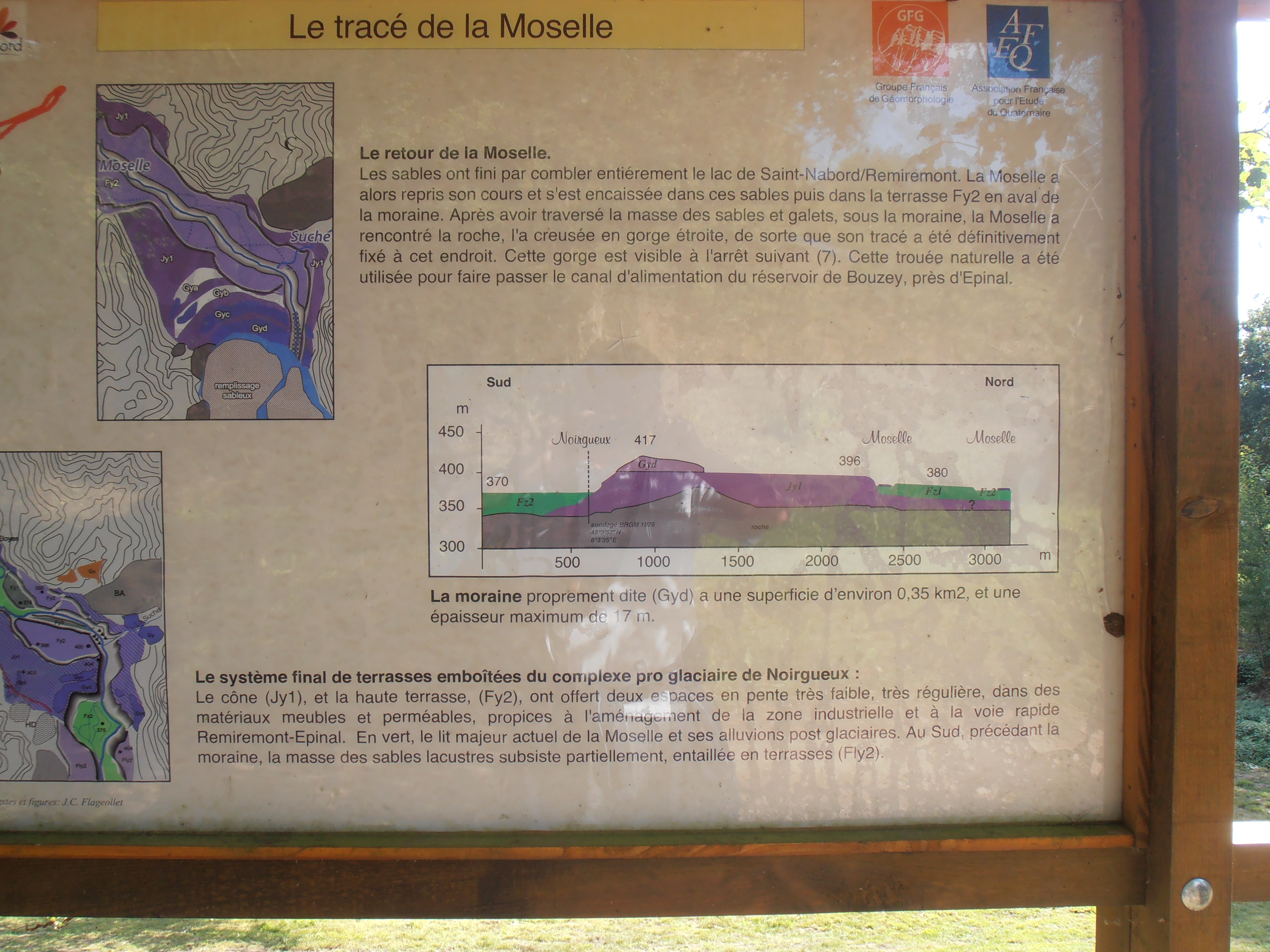 Fichier 6 1 Le Trace De La Moselle Jpg Wikipedia