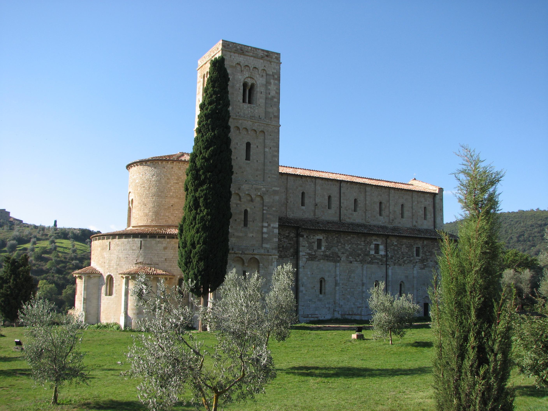 Abbazia di Sant'Antimo - 12.jpg