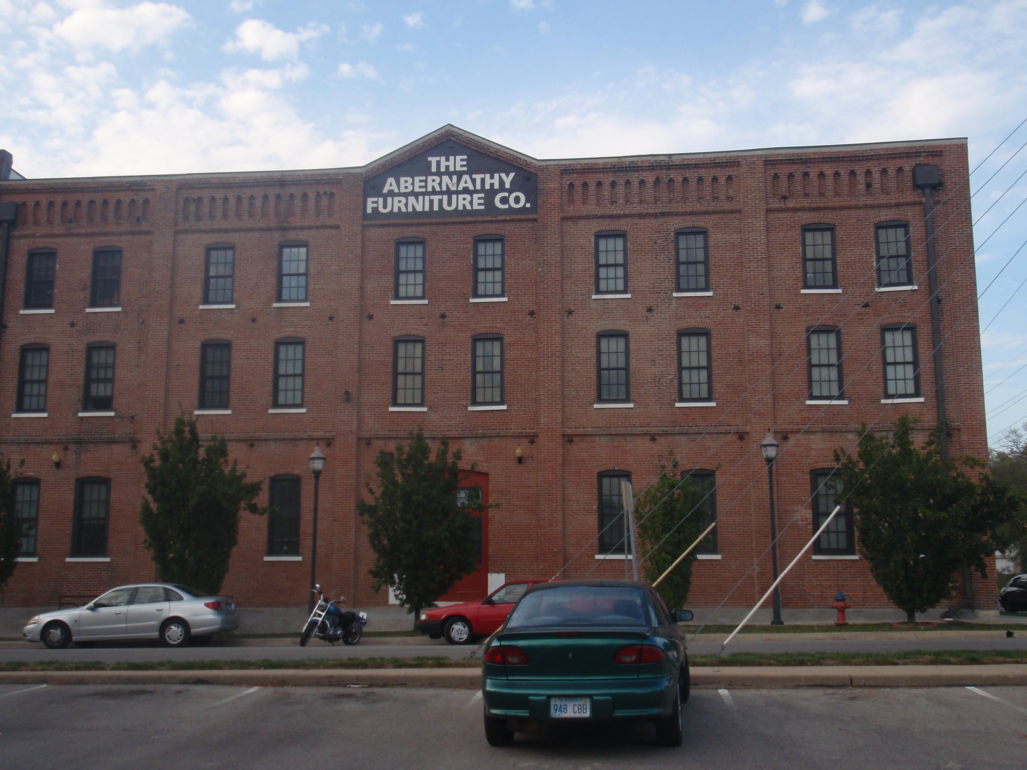File:Abernathy Furniture Co (Leavenworth, Kansas) 1