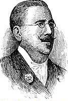 Abraham Goldfaden sulla Jewish Encyclopedia