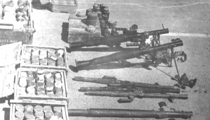 Afghanistan – Seized Mujahideen weaponry 006.jpg
