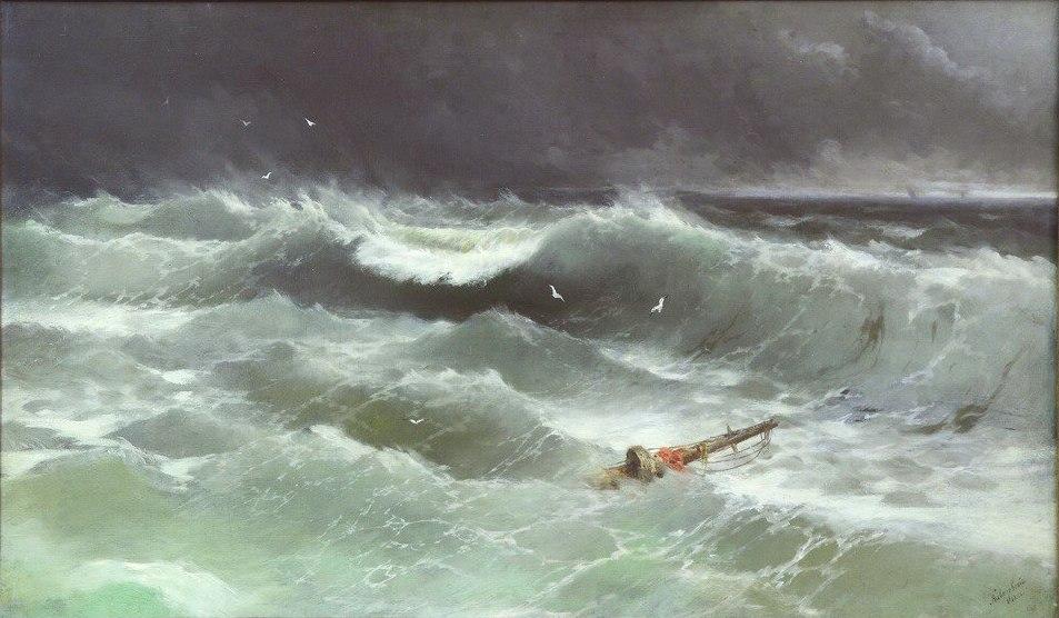 Файл:Aivasovsky Ivan Constantinovich storm 1886 IBI.jpg