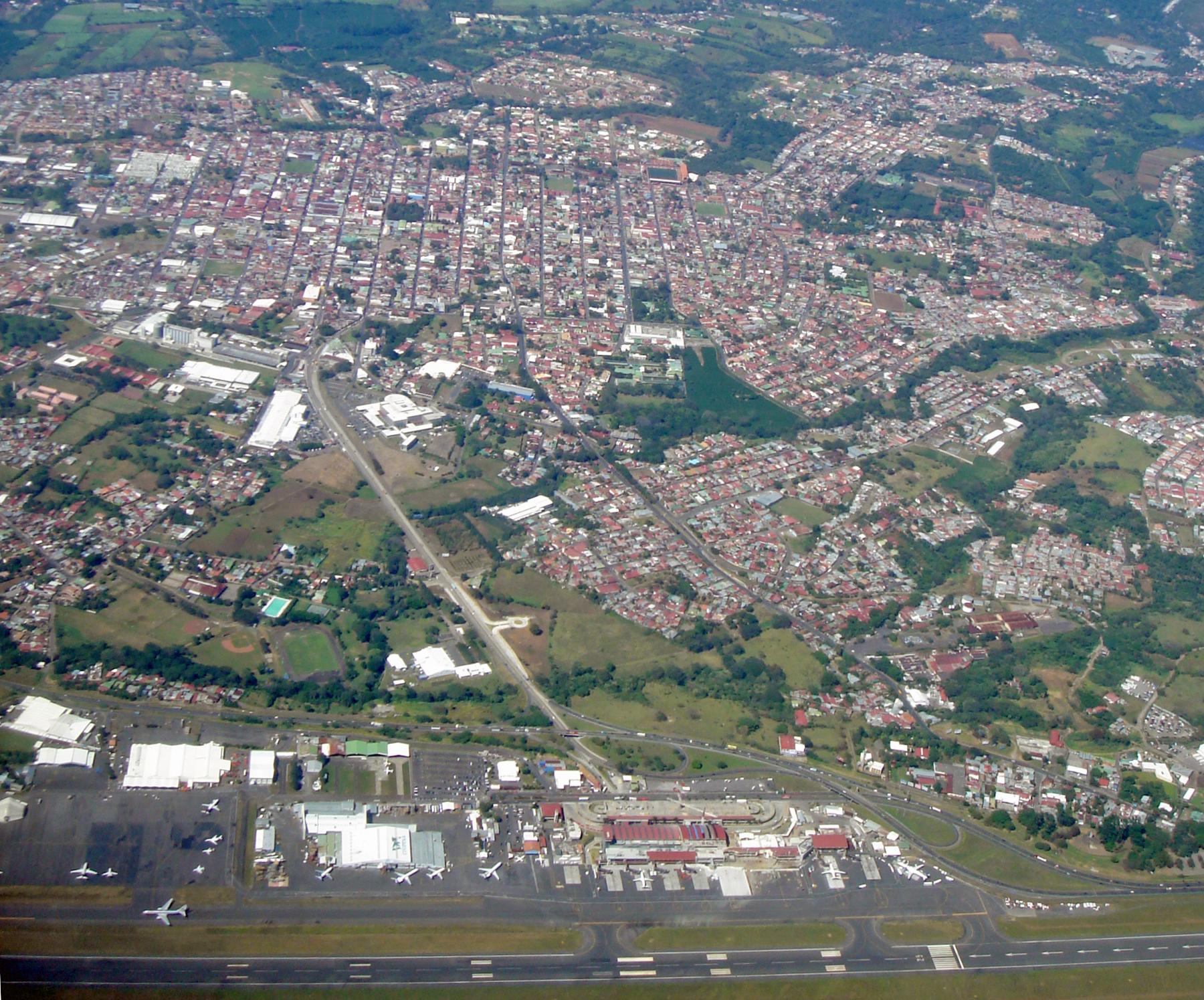 Alajuela Ciudad Wikipedia La Enciclopedia Libre