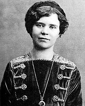 Alma Pihl