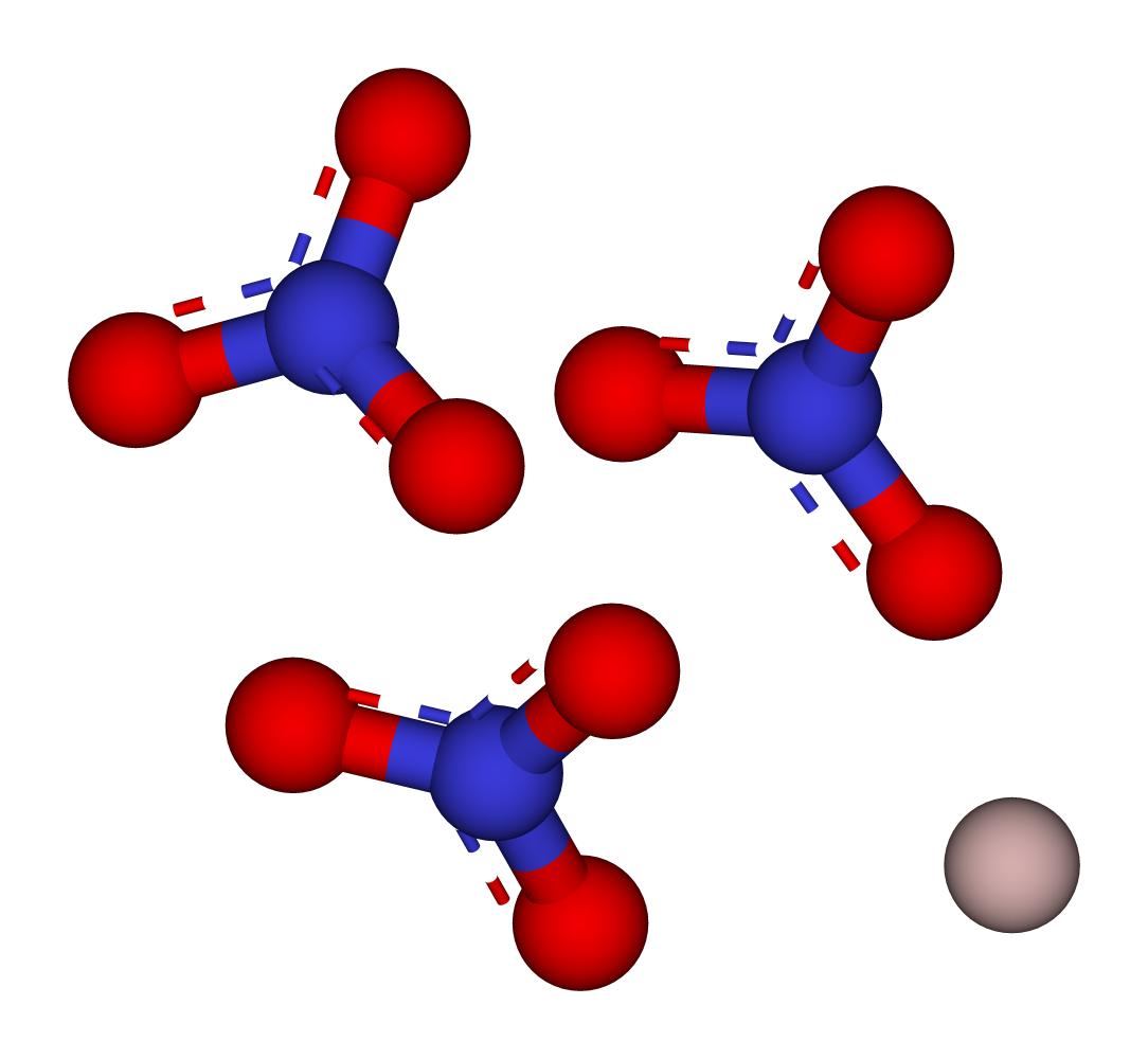 Aluminum Aluminum Nitrate